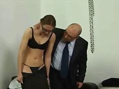 Porno: Petuxlar, Fetiş, Eynəklər, Irgənc