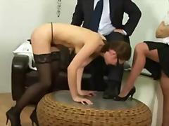 Porno: Kontraveshje, Fetish, Me Syze, Çuditshëm