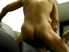 Porno: Me Fytyrë, Pornoyje, Në Zyre