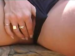 Porr: Män I Kvinnokläder, Nätstrumpor, Hårig, Medicinsk