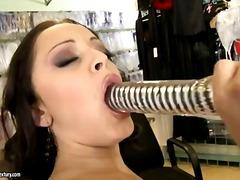 Porno: Dildo, Vibraator, Raseeritud