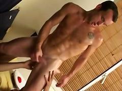 Porno: Anal, Gey, Qaralar