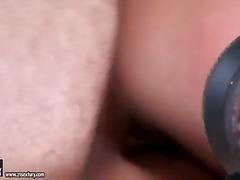 پورن: جیگر, تراشیده, مو بور