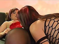Porn: Grupos, Ejaculações