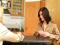 Porn: हंगरी का निवासी, चाटना