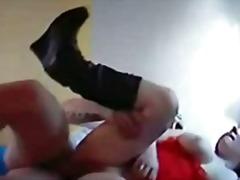 Porn: गुप्त कैमरा, पारदर्शी चूत, किशोरी