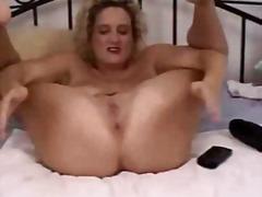 Porno: Masturbasya, Dildo
