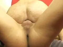 Porno: Sex Bagfra, Store Bryster, Kvinder Taget Bagfra, Mælk
