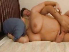 Pornići: Mamare, Elegantno Popunjene, Plavuše, Lice