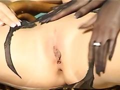 Porno: Inəkqız, Fetiş, Eynəklər, Lezbi