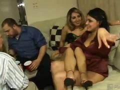 جنس: حفلة, مجموعات, نجوم الجنس, نيك قوى