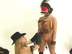 Porno: Lesbi, Sidumine Ja Sadomaso