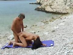 Porno: Në Plazh