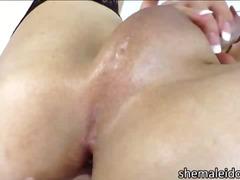 Porno: Masturbace, Hračky, Blondýnky, Shemale