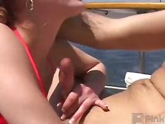 Porno: Dabā, Sekss Trijatā, Smagais Porno, Dabā