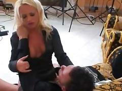 Porn: Pizda, Znotraj, Trojček, Klitoris
