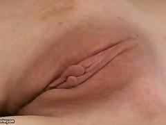 Porno: Masturbace, Blondýnky