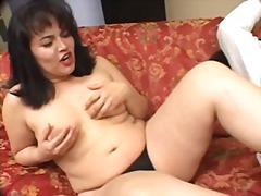 Porno: Bythëmadhet, Ajo E Veshur, Me Fytyrë, Ndezëse