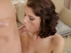 Phim sex: Ngực Nở, Thế Lừa Nhảy, Chim Cứng, Liếm