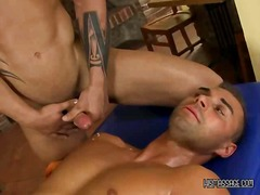 Porno: Sex Anal Patrunzator, Analsex, Limbi In Anus, Homosexuali
