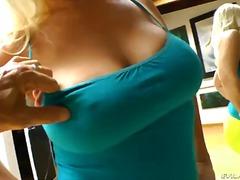 Porno: Cul Gros, Llet, Palla Amb Els Pits, Titola Gran