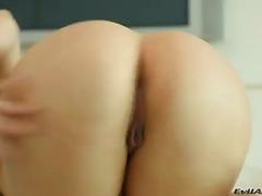 Porn: Velika Rit, Velike Joške, Rit, Velik Kurac