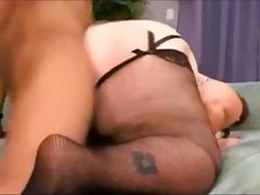 Porn: Velika Rit, Medrasni Seks, Debela Dekleta, Na Obraz