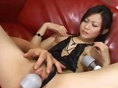 Porno: Dildo, Asialı