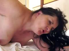 Porn: Starejše Ženske