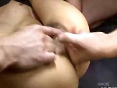 Porno: Jovenetes, Japoneses, Col·legi, Peludes