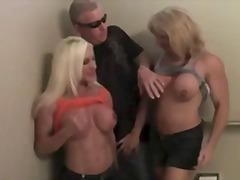 Porn: Մեծ Հետույք, Աղջիկ Կովբոյ, Ֆետիշ, Ակնոց