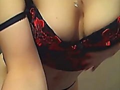 Porn: Masturbacija, Velike Joške, Spletna Kamera