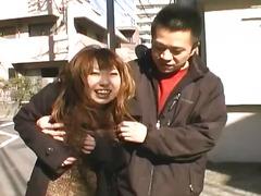 Porno: Oriental, Asialı