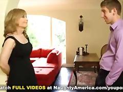 Porno: Lingerie, Joshëse, Bjondinat, Pornoyje