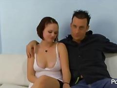 Porno: Inəkqız, Fetiş, Eynəklər, Irgənc
