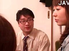 جنس: نيك ثلاثى, نائمات, نيك جامد, يابانيات