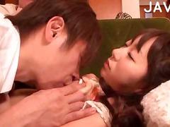 Porno: Sekss Trijatā, Miegs, Garās Zeķes, Japāņi