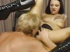 Porno: Arnés, Anal, Estrella Del Porno, Tío
