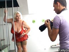 Porn: Մեծ Պուպուլ, Չաղո, Բնական Կուրծք, Ծիծիկներ