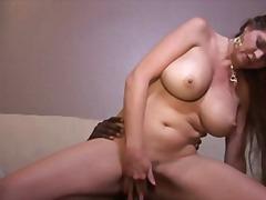 Porn: Medrasni Seks, Velike Joške, Starejše Ženske, Velik Kurac