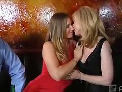 Porno: Belleses, Lèsbic, Rosses
