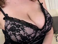 Porn: Transvestit, Mrežaste Nogavice, Kosmata Muca, Zdravniški