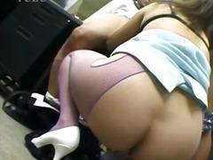 Porno: Bukuroshet, Rroba Najloni, Thithje, Anale