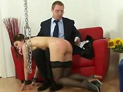 Porn: Sprevrženo, Nogavice, Fetiš, Šeškanje