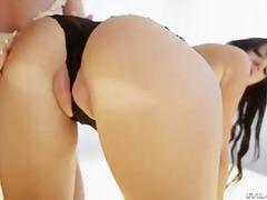 پورن: ستاره فیلم سکسی, لزبین