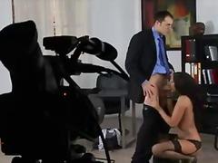 پورن: ستاره فیلم سکسی, سبزه