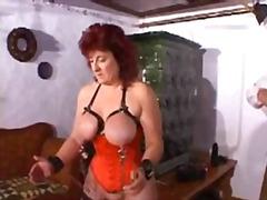 Porno: Putka, Bdsm