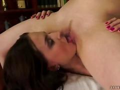 Porno: Cunnilingus, Lesbisk, Hardporno