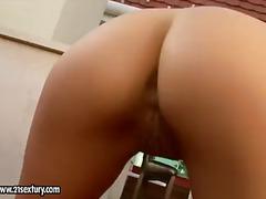 Porno: Tetes, Pits Grossos, Afaitades, Masturbació