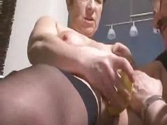 Porn: Golota, Par, S Prsti, Joške